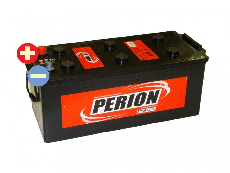 Perion Truck 180 Ah
