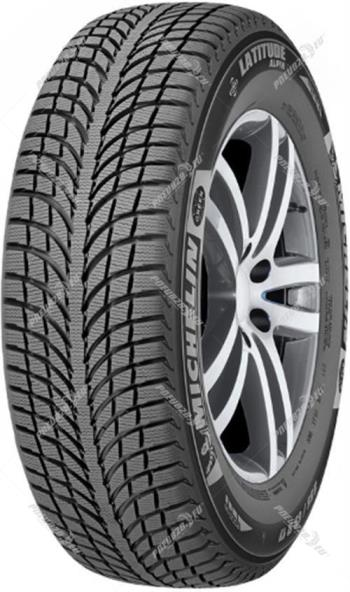 Michelin Michelin LATITUDE ALPIN LA2 265/65 R17 116H XL