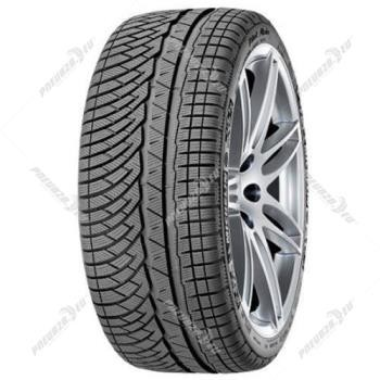 Michelin Pilot Alpin A4
