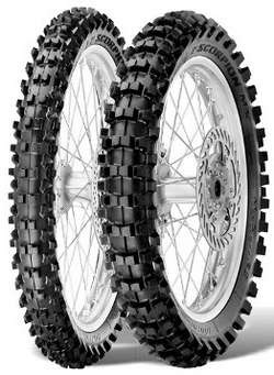 Pirelli 2,75-10 SC MX Mid Soft 32 R 37J NHS SCORPION MX MID SOFT 32