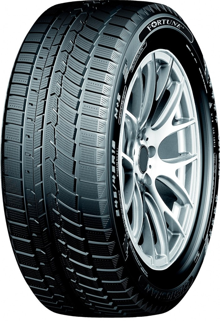 Fortune FSR901 225/60 R17 99H TL M+S