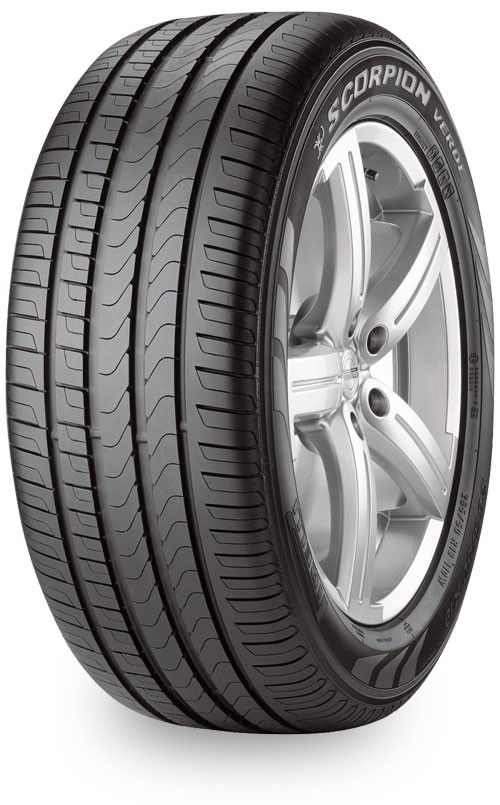 Pirelli SCORPION VERDE ALL SEASON 215/60 R17 100H TL XL M+S ECO