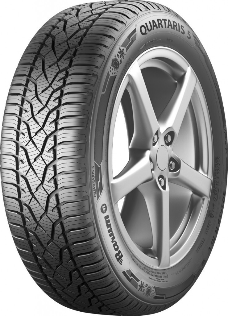 Barum 235/55 R17 103V XL FR QUARTARIS 5