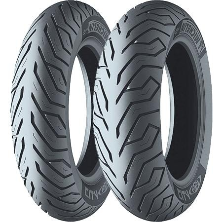 Michelin CITY GRIP 110/70 R11 45L M/C TL