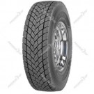 Goodyear KMAX D 295/55 R22 147/145K 3PSF