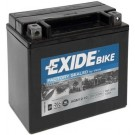 Exide Bike Factory Sealed 12V, 10Ah, AGM12-10