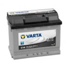 Varta Black Dynamic 56Ah 12V 480A 556 400 048
