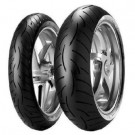 Metzeler ROADTEC Z8 INTERACT 190/55 R17 75W M/C TL ZR