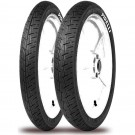 Pirelli 90/100-18 54S CITY DEMON F