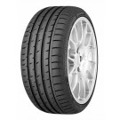 Continental CONTI SPORT CONTACT 3 235/45 R17 94W TL FR ML