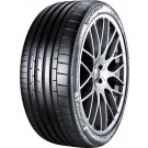 Continental SPORT CONTACT 6 285/30 R22 101Y TL XL ZR FR