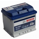 Autobaterie BOSCH S4 001, 12V 44Ah 440A, (0 092 S40 010)