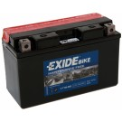 Exide Bike Maintenance Free 12V, 6,5Ah, YT7B-BS