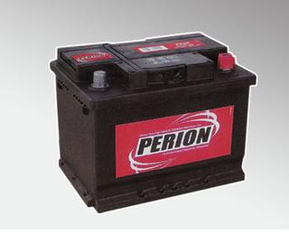 Perion Autobaterie Perion 45Ah 12V 400A 545 412 040