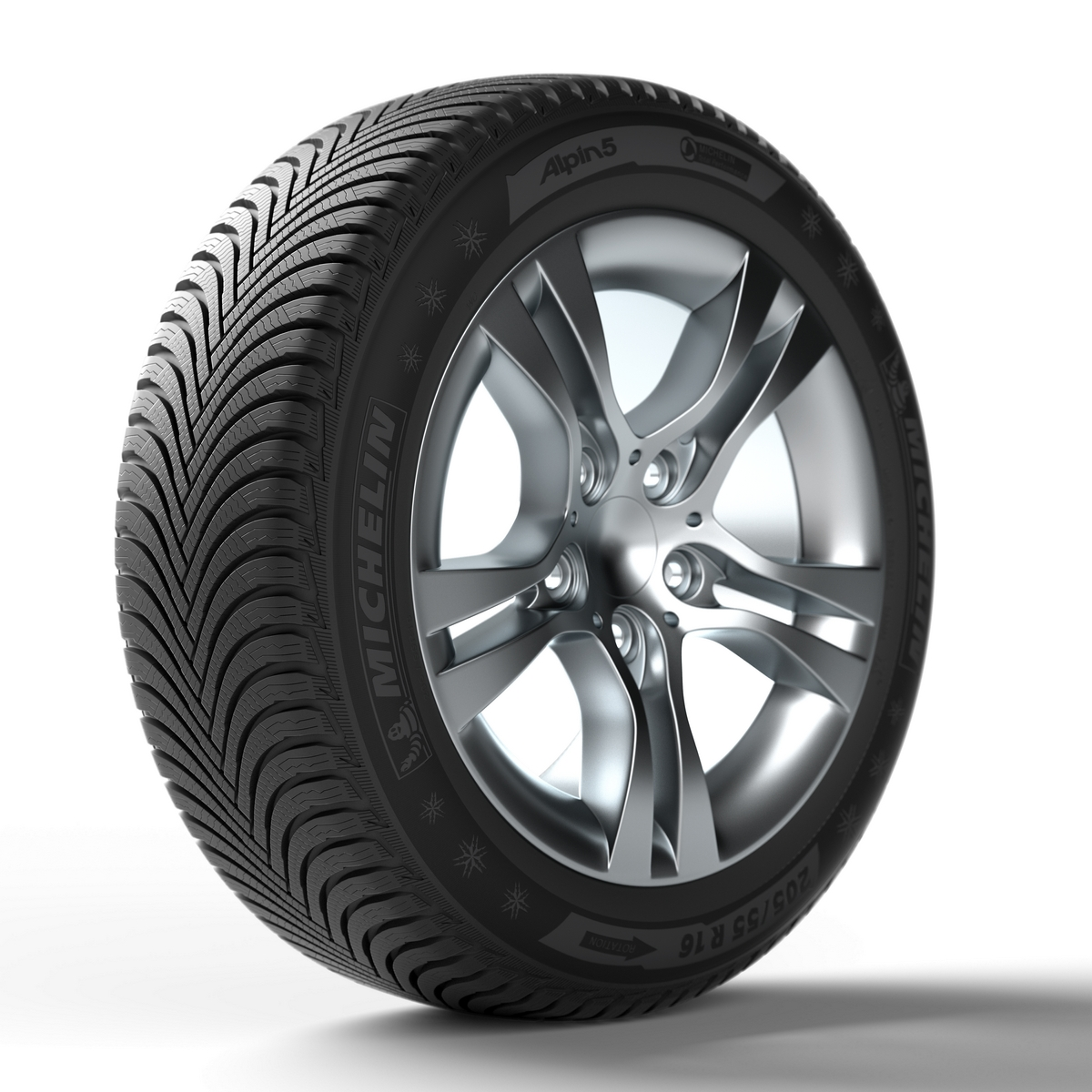 Michelin Michelin ALPIN 5 195/65 R15 91T
